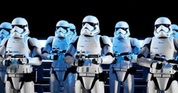 Disney Fails to Master the Force in Social Media